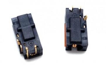 DC lizdas HP 4.0x1.7mm. LNB65
