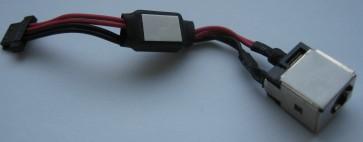 DC lizdas Acer 5.5x1.7mm. LNB93