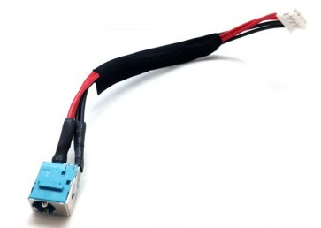 DC lizdas Acer 5.5x1.7mm. LNB95