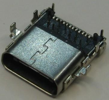Lizdas USB-C LUC10
