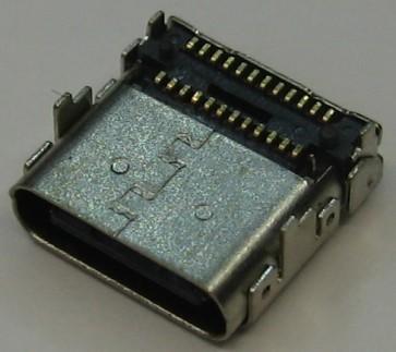 Lizdas USB-C LUC11