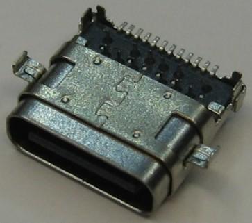 Lizdas USB-C LUC14
