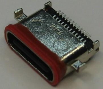 Lizdas USB-C LUC19
