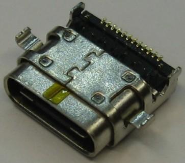 Lizdas USB-C LUC22