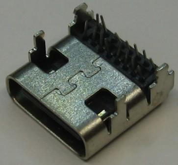 Lizdas USB-C LUC23