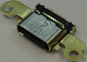 Lizdas USB-C LUC24