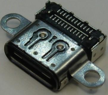 Lizdas USB-C LUC25