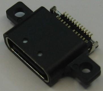 Lizdas USB-C LUC26