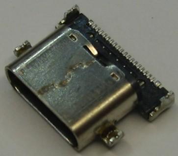 Lizdas USB-C LUC27