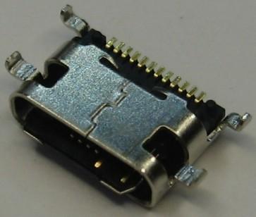 Lizdas USB-C LUC28