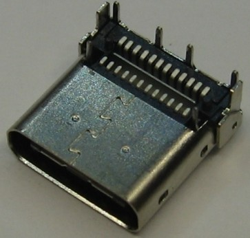 Lizdas USB-C LUC29