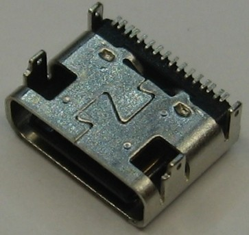 Lizdas USB-C LUC30