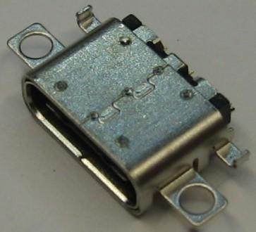 Lizdas USB-C LUC31