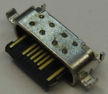 Lizdas USB-C LUC32