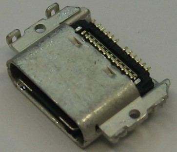 Lizdas USB-C LUC33