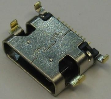 Lizdas USB-C LUC34