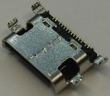 Lizdas USB-C LUC36