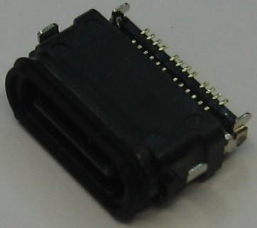 Lizdas USB-C LUC37
