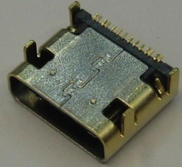 Lizdas USB-C LUC38