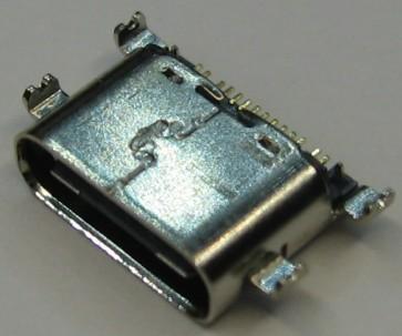 Lizdas USB-C LUC4