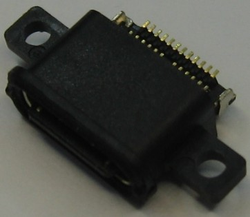 Lizdas USB-C LUC40