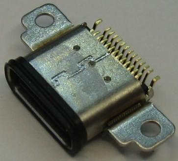 Lizdas USB-C LUC42