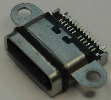 Lizdas USB-C LUC43
