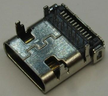 Lizdas USB-C LUC44