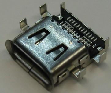 Lizdas USB-C LUC45