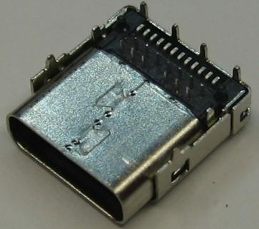 Lizdas USB-C LUC46