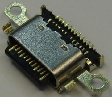 Lizdas USB-C LUC47