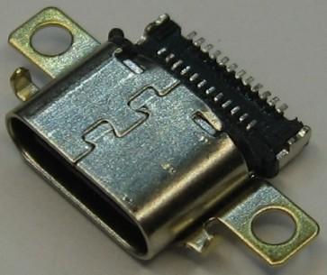 Lizdas USB-C LUC48