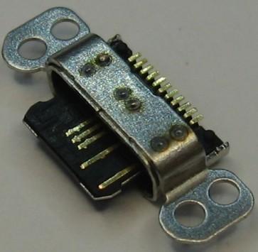 Lizdas USB-C LUC49