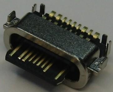 Lizdas USB-C LUC5