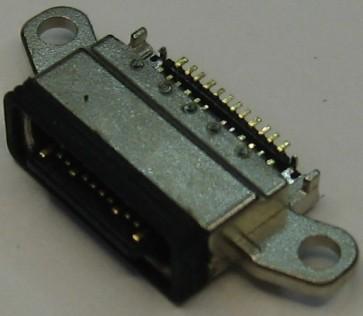 Lizdas USB-C LUC51