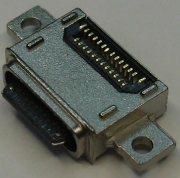 Lizdas USB-C LUC52