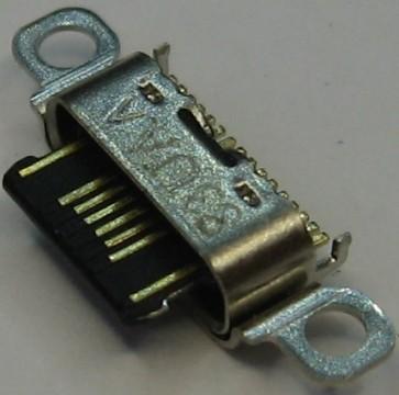 Lizdas USB-C LUC53