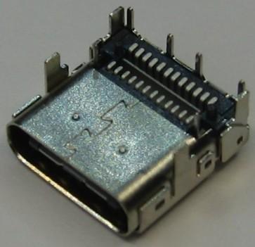 Lizdas USB-C LUC6