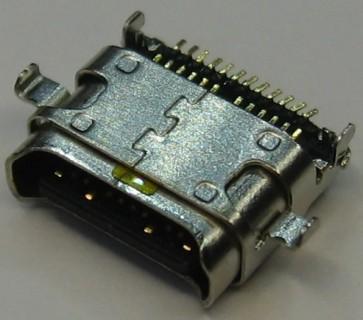 Lizdas USB-C LUC8