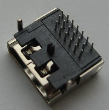 Lizdas HDMI LUSB14