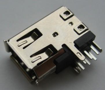 Lizdas FireWIre IEEE 1394 LUSB17
