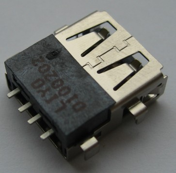 Lizdas USB LUSB23