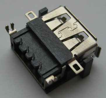 Lizdas USB LUSB24