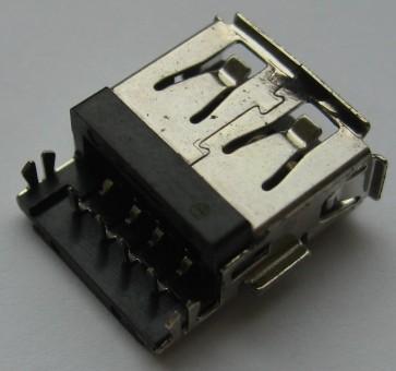 Lizdas USB LUSB25