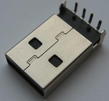 Kištukas USB LUSB30