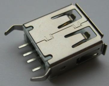 Lizdas USB LUSB34