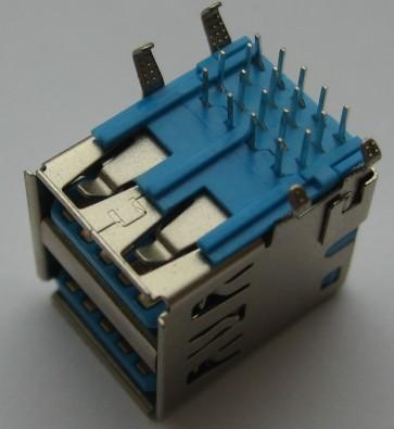 Lizdas USB LUSB36