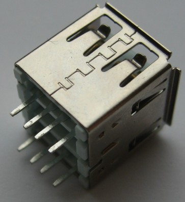 Lizdas USB LUSB42