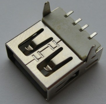 Lizdas USB LUSB45
