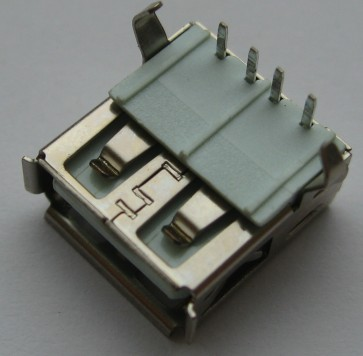 Lizdas USB LUSB48